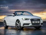 Audi a3 cabriolet 1.8 tfsi uk-spec 1