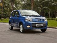 Autowp.ru fiat uno attractive 3-door 1