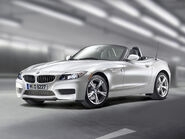 Autowp.ru bmw z4 sdrive30i roadster m sports package 1