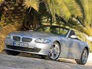 Autowp.ru bmw z4 3.0si roadster 7