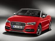 Audi s3 cabrio 3