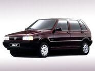 Fiat mille ep 5-door 3
