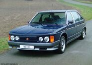 Tatra 613-4 92 02