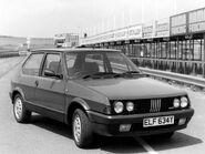 Fiat strada 105 tc 1