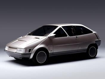 1985 Maggiora Fiat Halley 01