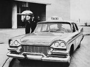 Autowp.ru dodge coronet taxi 1