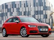 Audi s3 uk-spec 3
