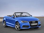 Audi a3 cabriolet 2.0 tfsi s-line quattro 10