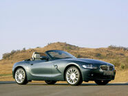 Autowp.ru bmw individual z4 roadster 5