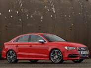 Audi s3 sedan uk-spec 5