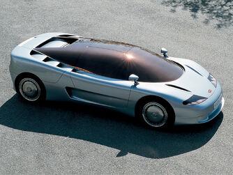 Bugatti id 90 concept 5