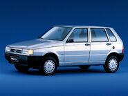 Fiat mille elx 5-door 1