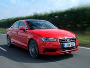 Audi a3 sedan 2.0 tdi uk-spec 15