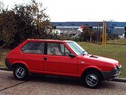 Fiat strada 3-door uk-spec 1