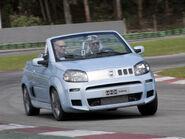 Fiat uno cabrio concept 4