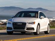 Audi a3 sedan 2.0t s-line quattro us-spec 6