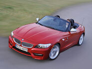 Autowp.ru bmw z4 sdrive35is roadster 8