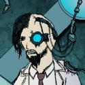 WIKI - Deacon, Dr. James - future