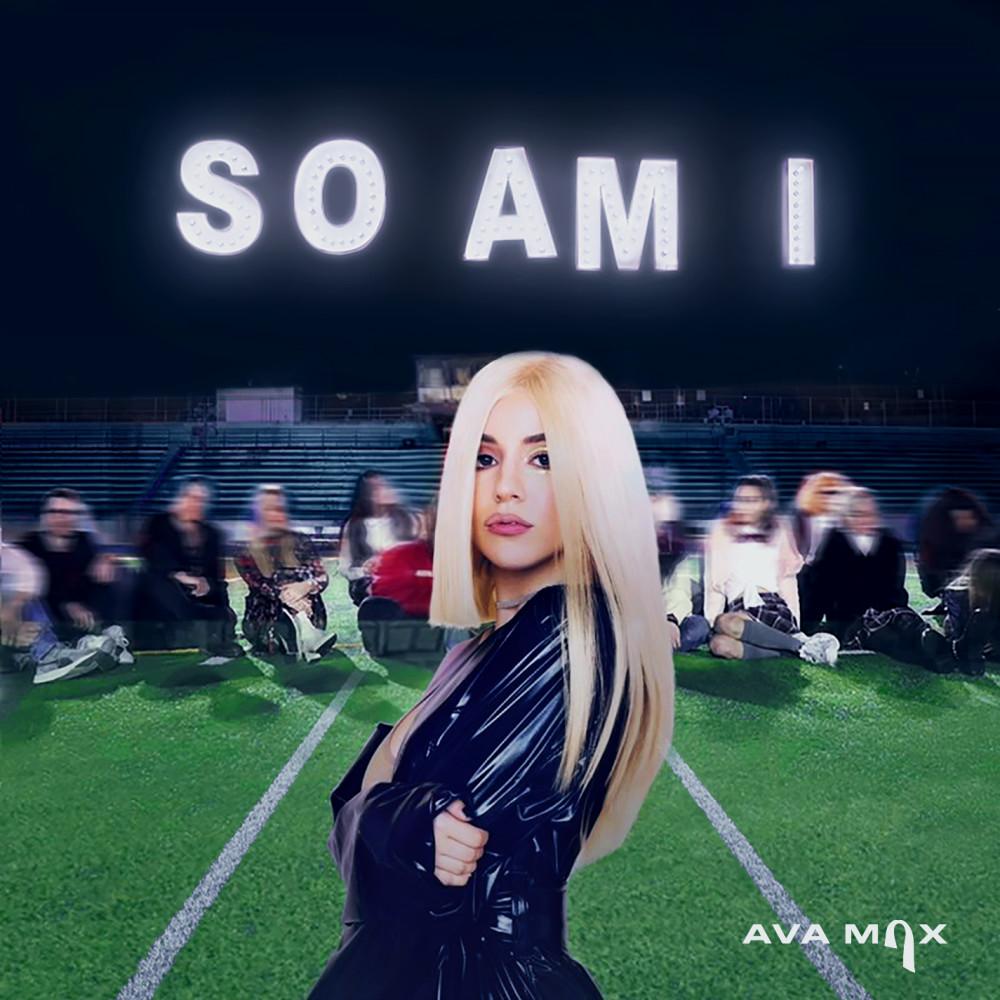Ava max album
