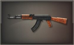 AK47 Upda