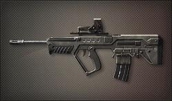 Img weapons ar tar21