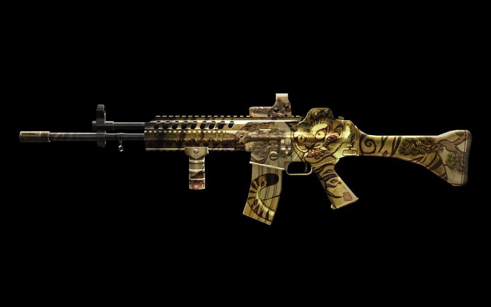 Bien-aimé K2 Tiger | Alliance of Valiant Arms Wiki | FANDOM powered by Wikia XI49