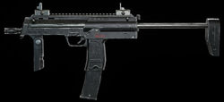 MP7A1 Euro