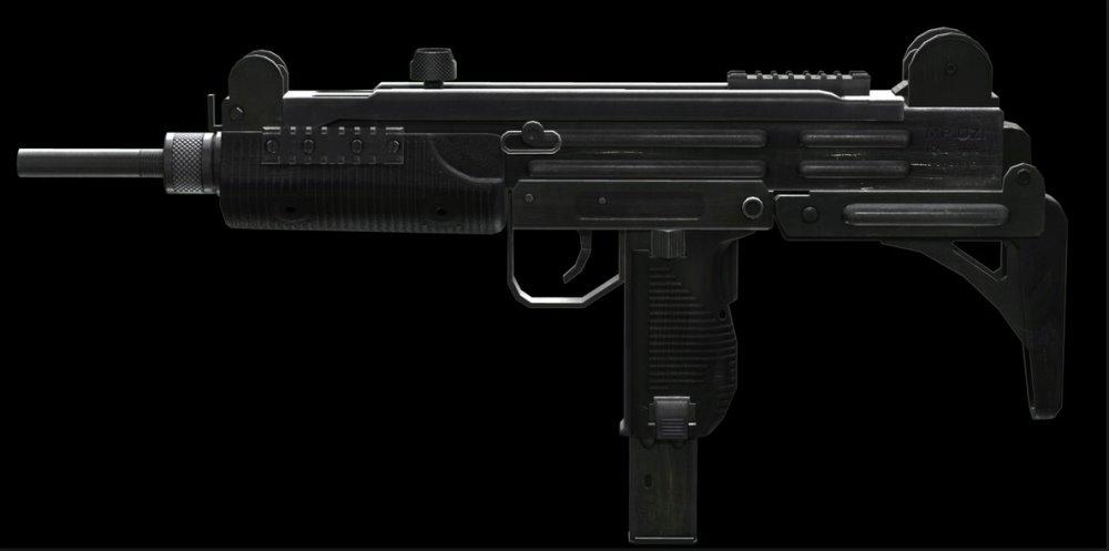 UZI MOD 0 | Alliance of Valiant Arms Wiki | FANDOM powered