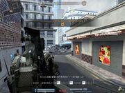 Game Mode - Escort - Tank Gunner