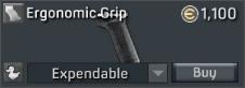 SA58 Para Ergonomic Grip