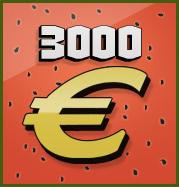 Euro prize