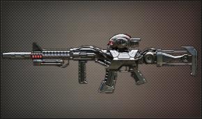 m16a4 absolute machine alliance of valiant arms wiki fandom