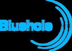Logo Bluehole