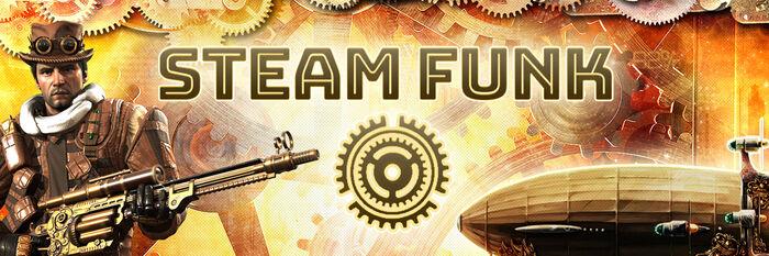 Steam Funk