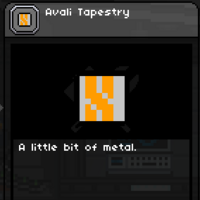 Avali Tapestry The Official Avali Wiki Fandom