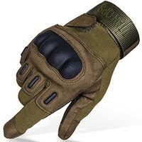 Leo's Gloves