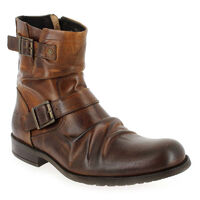 Leo's Boots