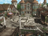 Altheria Town Square