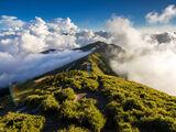 Caelestis Mountain Ridge