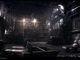 Altherian Palace/Cellar
