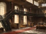 Altherian Palace/Library