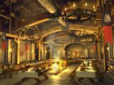 Altherian Palace/Dining Hall