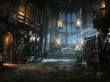 Altherian Palace/Study