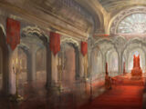 Altherian Palace/Throne Room