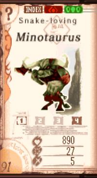 Minotarus