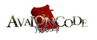 Avalon code logo