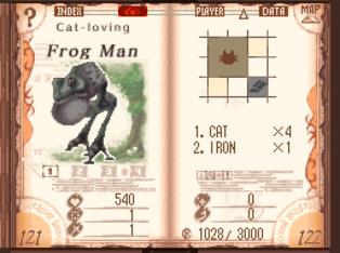 Frogmanpage