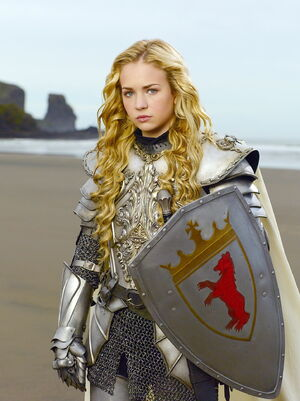 Avalon high arthur-allie