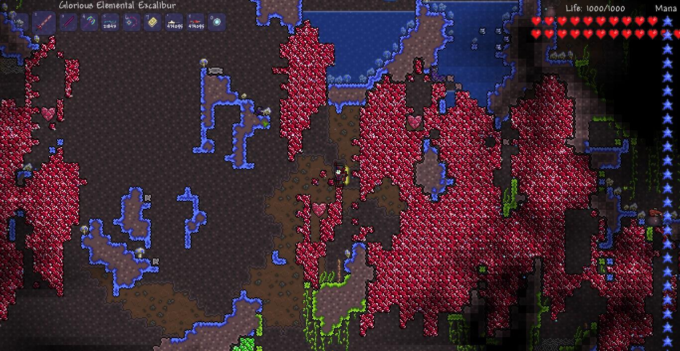 Heartstone | Terraria Avalon Mod Wiki | FANDOM powered by Wikia