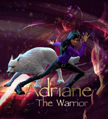 Adriane the Warrior